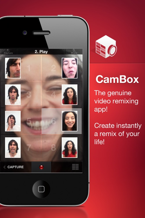 CamBox screenshot-0