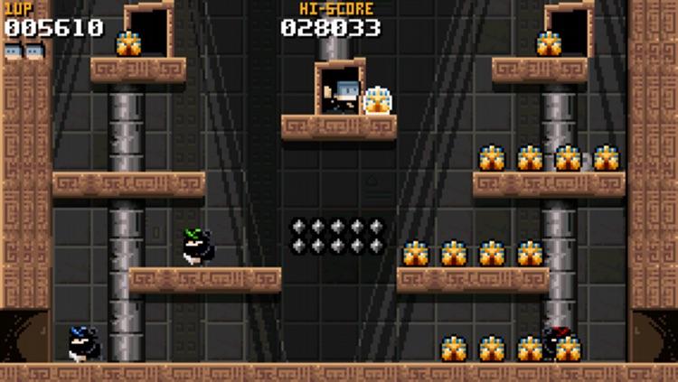 Chrono&Cash Free