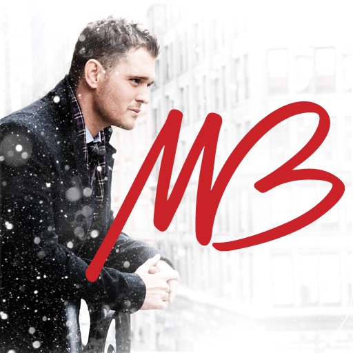 Michael Buble Christmas Album.Michael Buble Christmas App By Warner Music Group