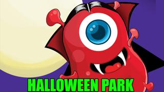 Halloween Park screenshot one