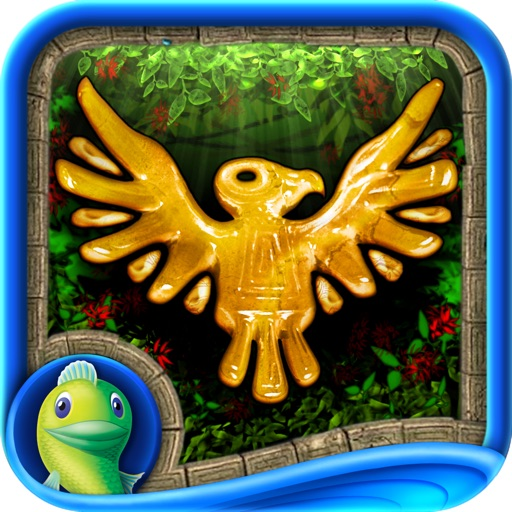 Youda Legend: The Golden Bird of Paradise HD icon