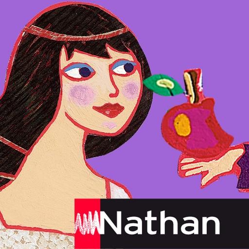 Blanche Neige - Les contes classiques Nathan