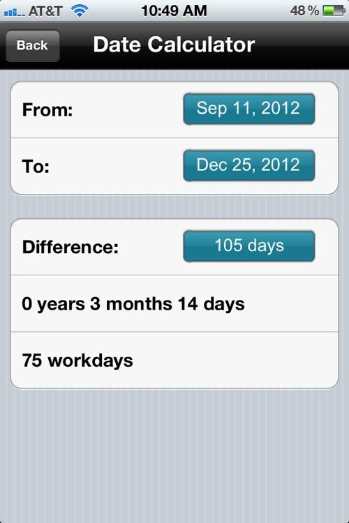 Timing: The International Clock screenshot-3