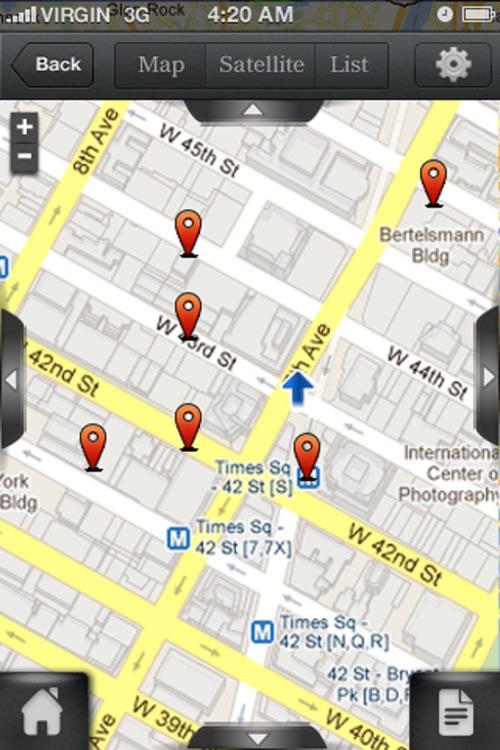 Snag A Cab NYC screenshot-3