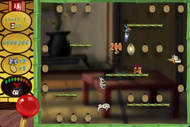 Katana Jack! screenshot-4
