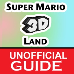 Super Mario 3D Land Guide (Walkthrough)