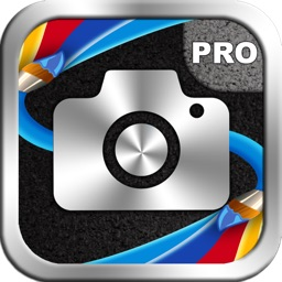 Oil Paint - Photo Editor For Instagram Pro