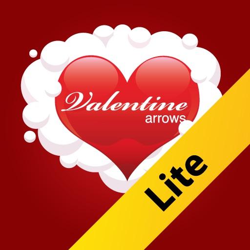 Valentine Arrows Lite