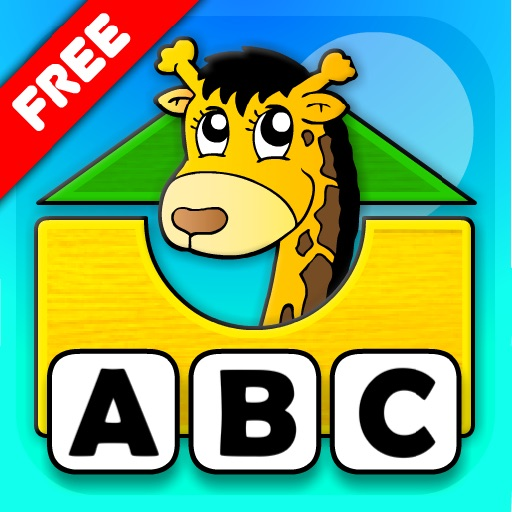 Abby Magnetic Toys (Letters, Shapes, Toys, Animals, Vehicles) for Kids HD free