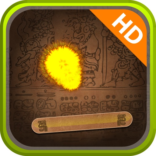 Maya Outbreak HD icon