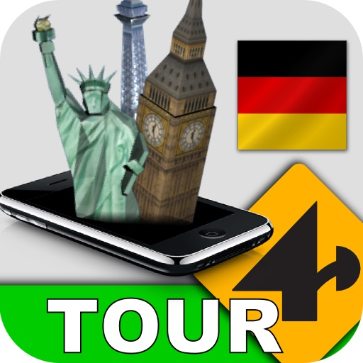 Tour4D Munich