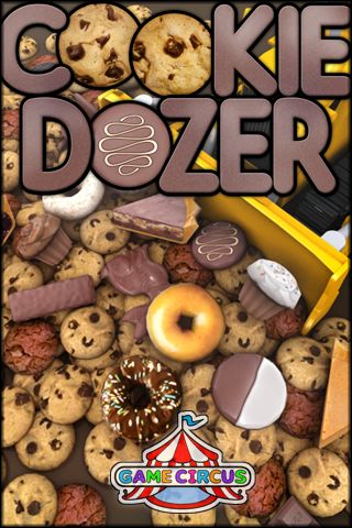 Cookie Dozer ScreenShot4