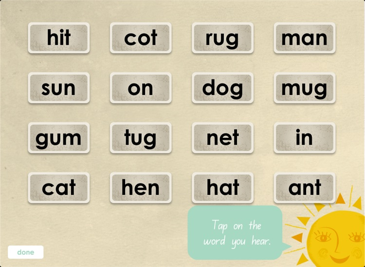 Intro To Reading by Oz Phonics screenshot-4