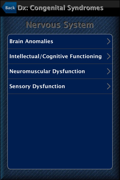 Syndromes screenshot-2