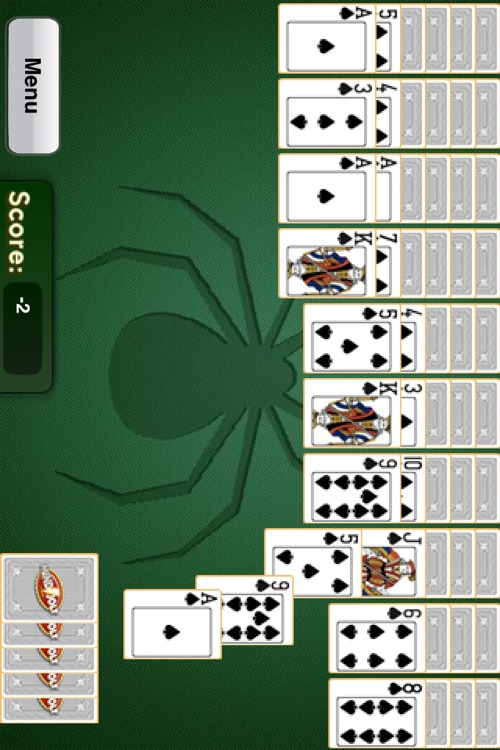 MindJolt for iPhone screenshot-4
