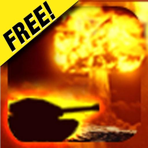 iTankster Free - Addictive Tank Game