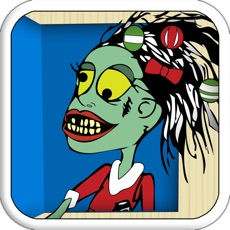 Activities of Zombie Christmas Advent Calendar FREE
