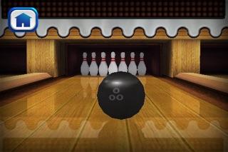 Beach Bowling 3DScreenshot von 2