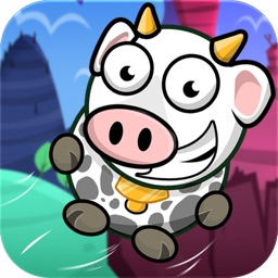 Flying Cow Lite