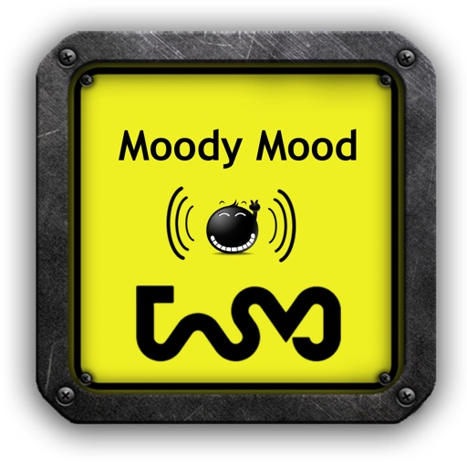 Moody Mood HD icon