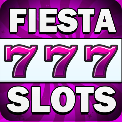 Slots Fiesta – Casino Gold Rush Deluxe icon