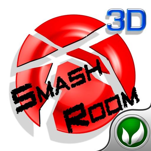 Smash Room 3D
