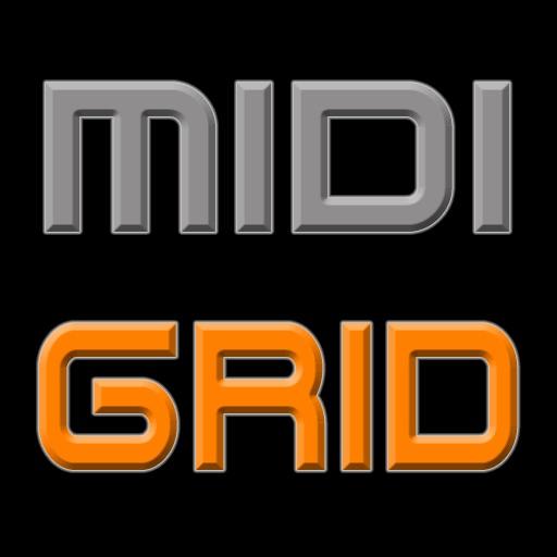 MIDIGrid