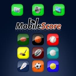 MobileScore