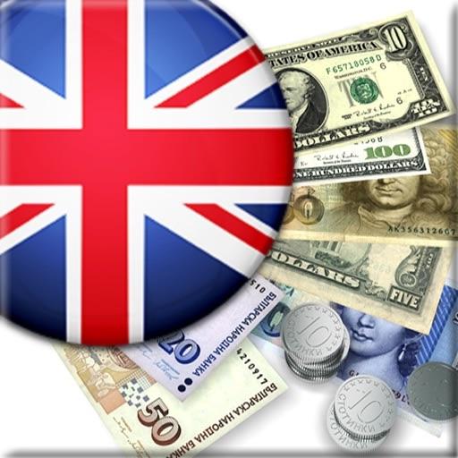 GBP British Pound Exchange Rate
