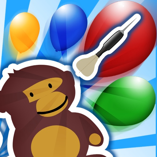 Bloons Lite Plus icon