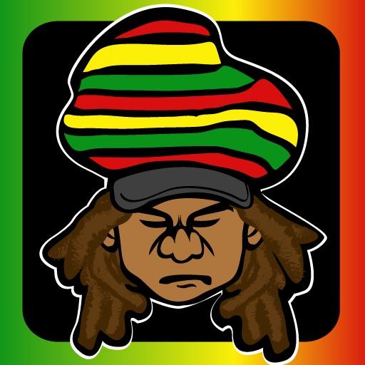 iKnow Jamaican: Clean iOS App