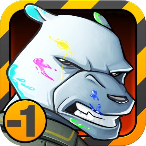 BATTLE BEARS -1 icon
