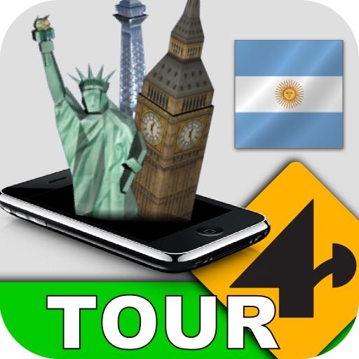 Tour4D Buenos Aires