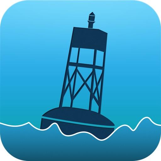 Buoy Explorer NOAA Marine Weather Conditions
