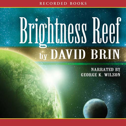 Brightness Reef (Audiobook)