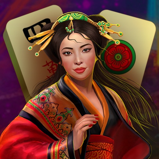 Mahjong - world contest