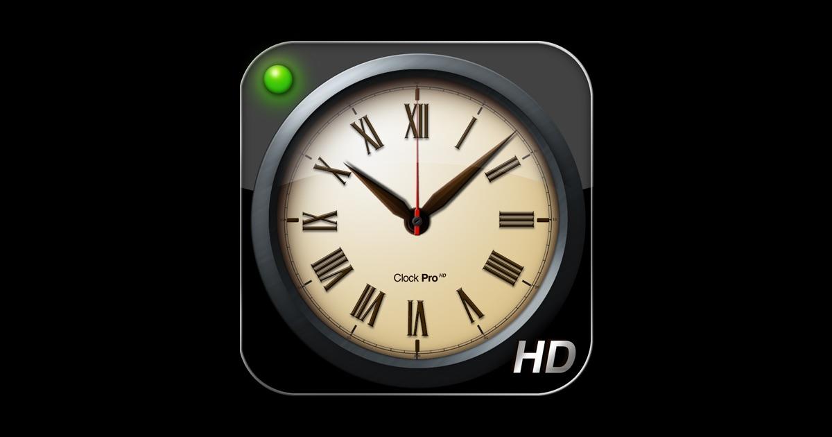 Horloge dans l app store - Horloge bureau windows 8 ...