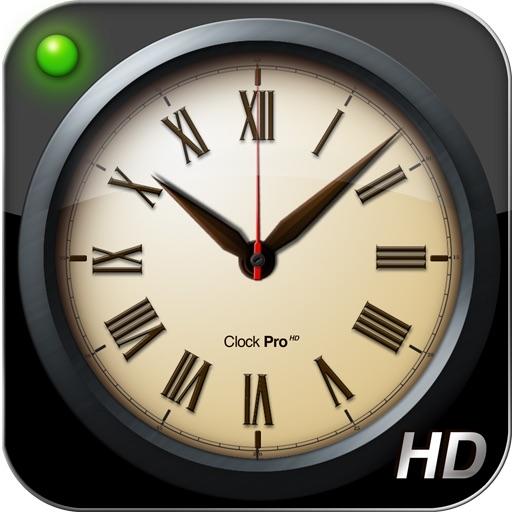 Часы HD