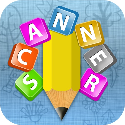 Scanner for Draw Something