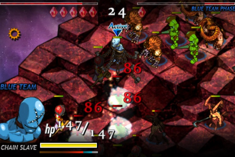 Rebirth of Fortune screenshot-3