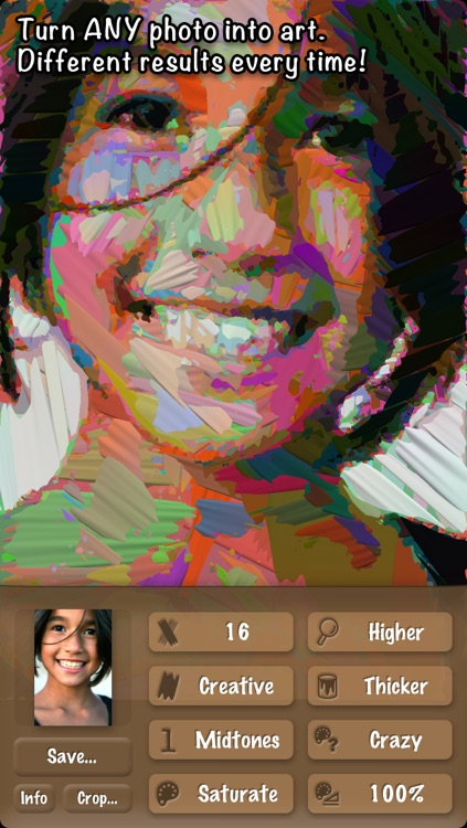 PaintMee Lite screenshot-0