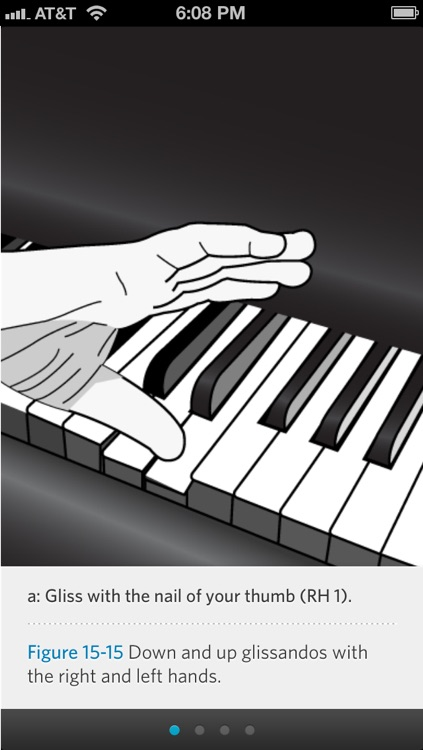 Piano For Dummies - Official How To Book, Inkling Interactive Edition screenshot-0