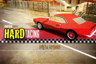 Hard Racingのおすすめ画像1