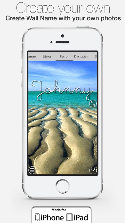 Wallpapers with your Name :: WallNames screenshot-3