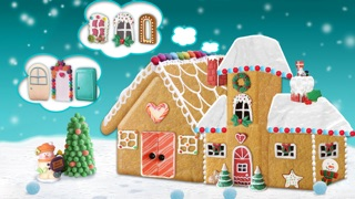 Candy House Maker - Kids Cooking Gameのおすすめ画像4