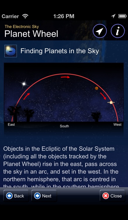 Planet Wheel screenshot-3