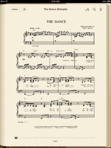 The Dance By Garth Brooks On Apple Books