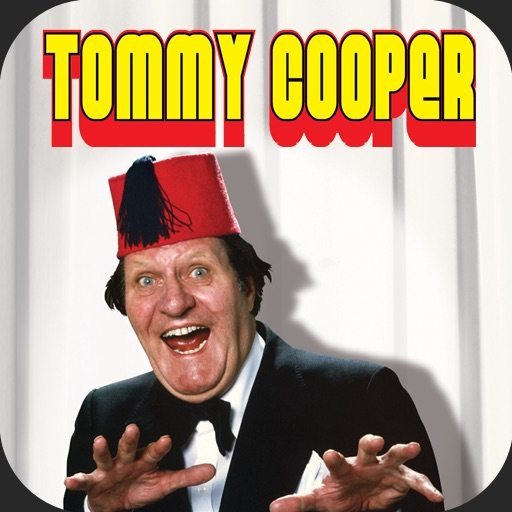 Tommy Cooper's Mirth, Magic & Mischief for iPad