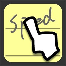 SpeedText HD
