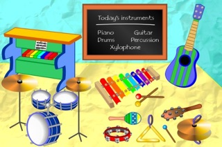 Music School For Toddlers By Winterworks Gmbh Games Category
